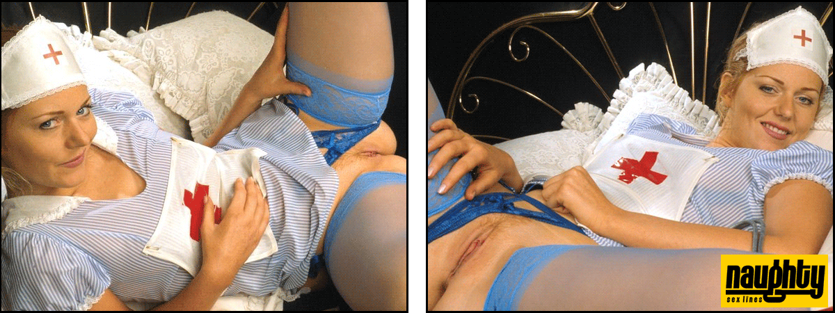 Doctor And Nurse Phone Sex Chat