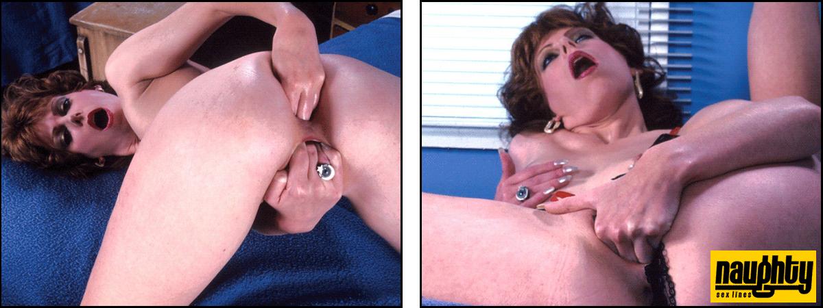 Obscene Fisting Sex Chat